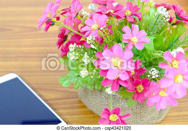 fleurs - csp43421020