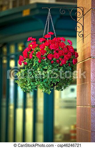 fleurs - csp46246721
