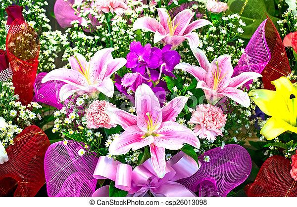 fleurs - csp26013098