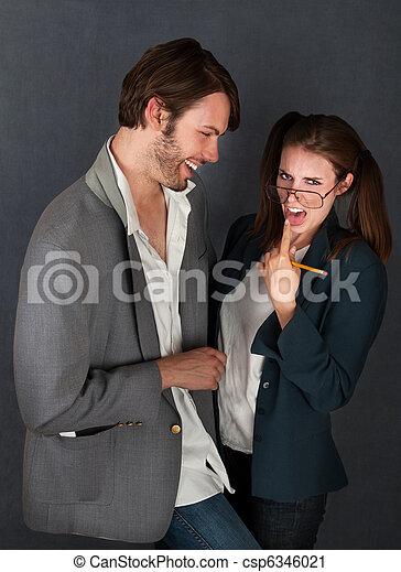 Positiva av att dö en gift man