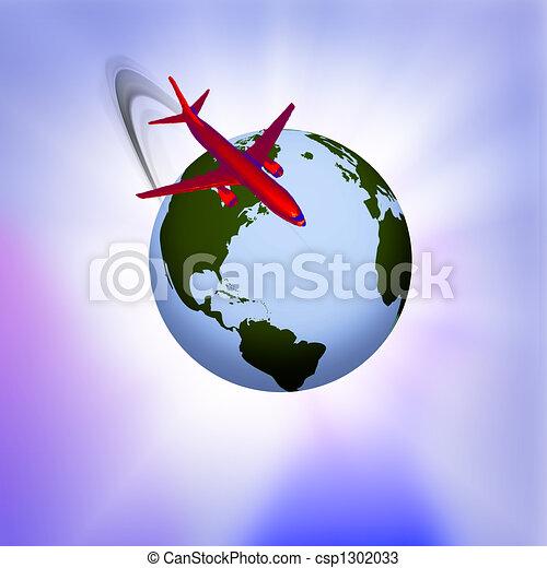 Flight - csp1302033