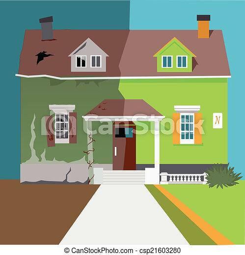 flip the house csp21603280