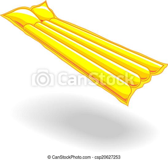 Floating mattress - csp20627253