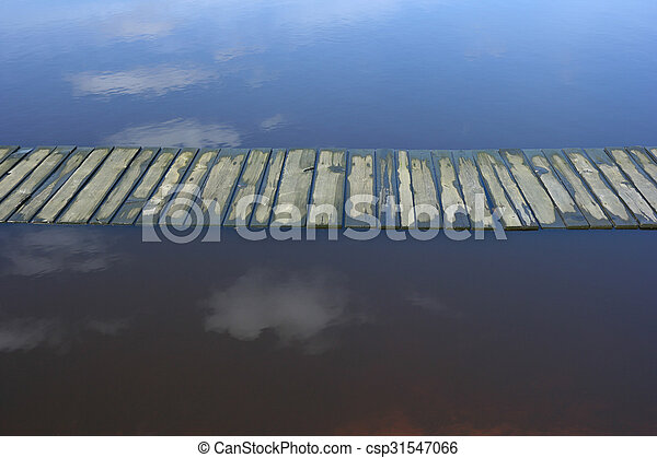 Flood - csp31547066