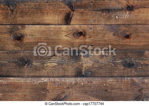 floor boards - csp17707744