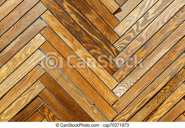 Floorboard as a creative background - csp70371973