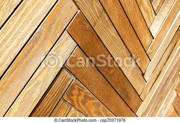 Floorboard as a creative background - csp70371976