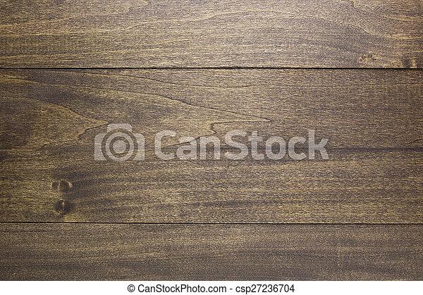 Floorboard - csp27236704