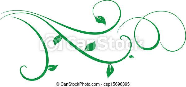 Flora - csp15696395