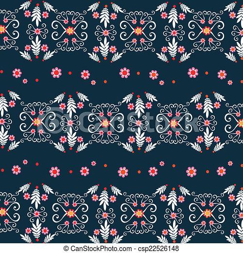 Flora - csp22526148
