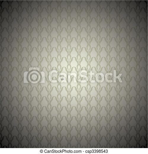 floral link wallpaper subtle - csp3398543