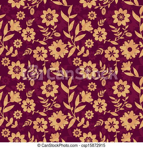 floral model - csp15872915