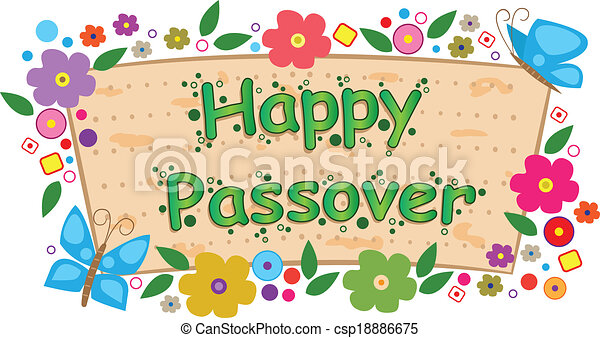 Passover stock photo images 5809 passover royalty free pictures floral passover banner happy passover banner with flowers m4hsunfo