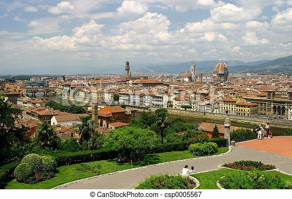 Florence - csp0005567