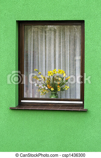 Flores - csp1436300