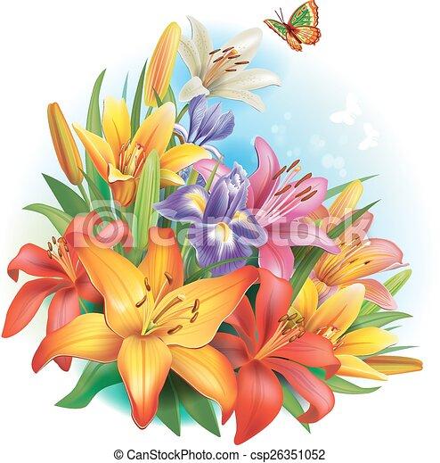 Flores Arranjo