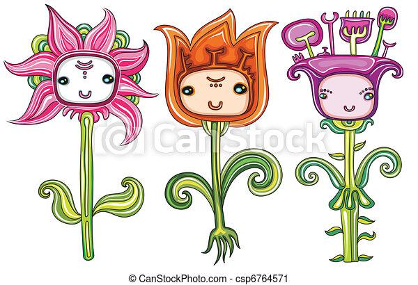 Flores listas - csp6764571