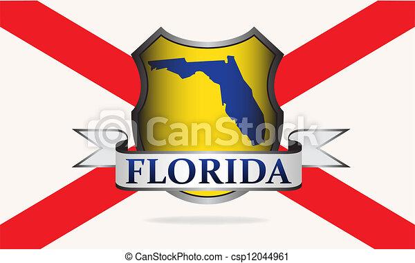 Florida - csp12044961