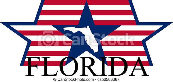 Florida - csp8586367
