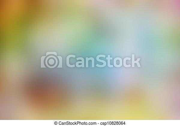 flou, arrière-plans - csp10828064