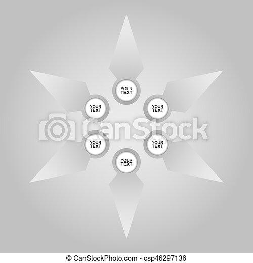 Flowchart template - csp46297136