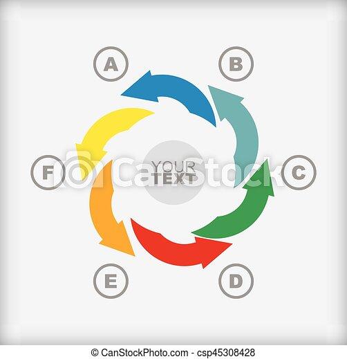 Flowchart template - csp45308428