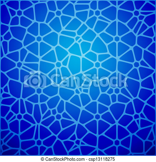 Flower abstract background. - csp13118275
