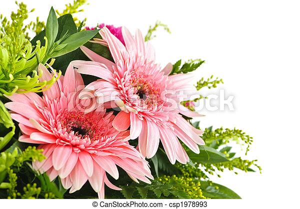 Flower arrangement - csp1978993