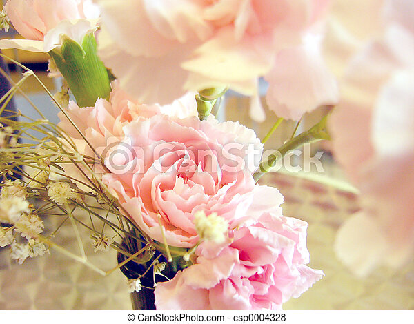Flower Bouquet - csp0004328