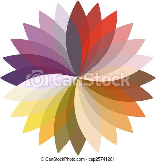 Flower color lotus silhouette for design illustration vectors flower color lotus silhouette for design vector illustration voltagebd Image collections
