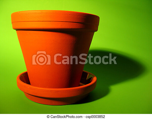 Flower Pot 2 - csp0003852