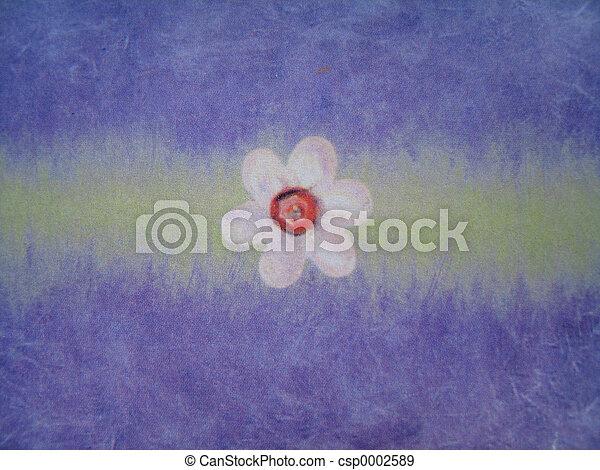 Flower Texture - csp0002589