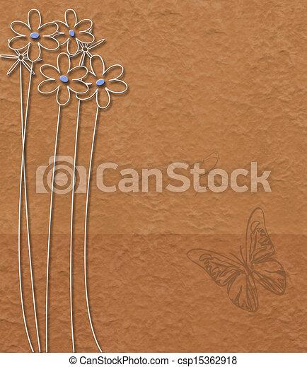 Flowers - csp15362918