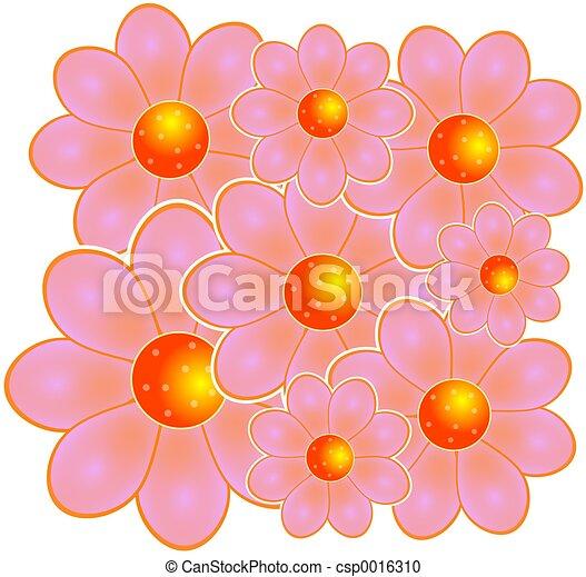 Flowers - csp0016310
