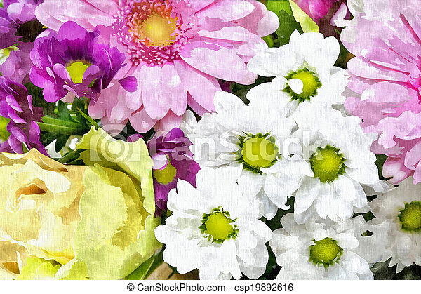 Flowers for the girlfriend springs flowers for the girlfriend flowers for the girlfriend csp19892616 mightylinksfo