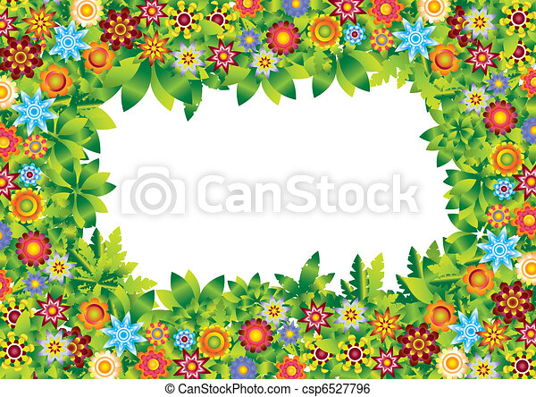 62,785 Garden Frame Vector EPS Illustrations And Drawings Available To  Search From Thousands Of Royalty Free Clip Art Graphic Designers.