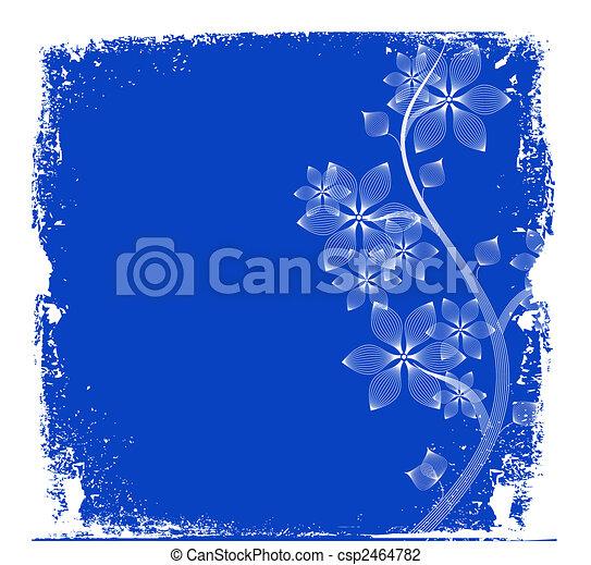 Flowers - csp2464782