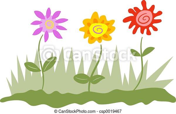 Flowers - csp0019467
