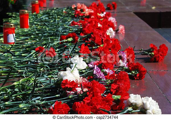 flowers - csp2734744