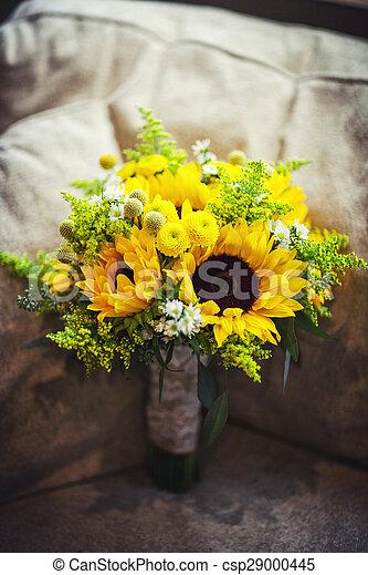 Flowers - csp29000445