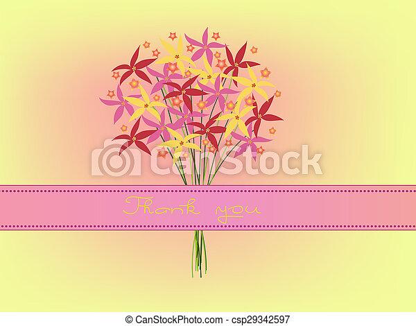 flowers - csp29342597