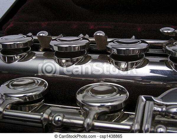 Flute - 7 - csp1438865