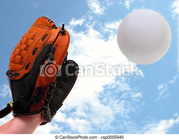 Fly Ball - csp0005940
