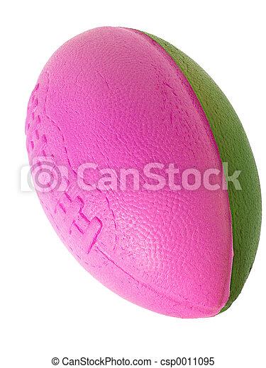 Foam Football v2 - csp0011095