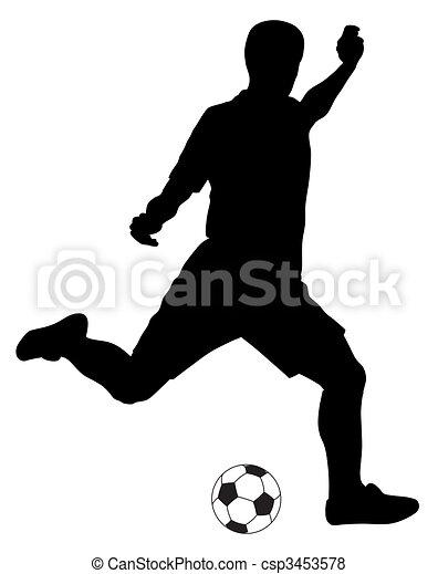 foci futball - csp3453578