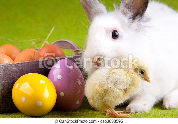 fogalom, húsvét - csp3633595