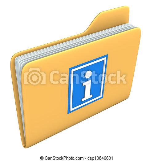 Folder Info - csp10846601