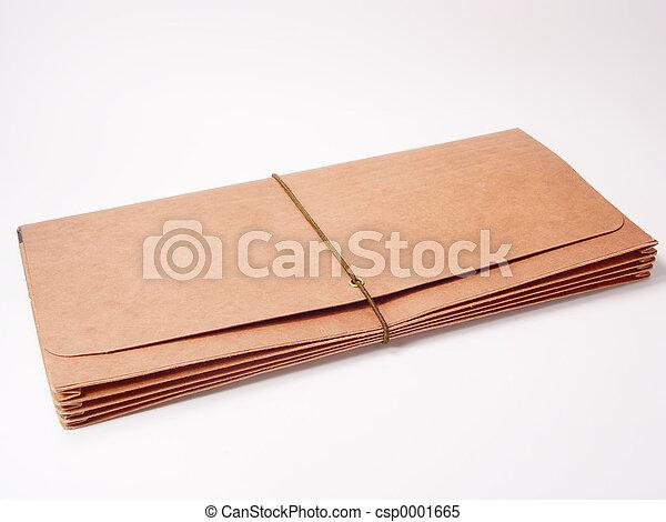 Folder - csp0001665