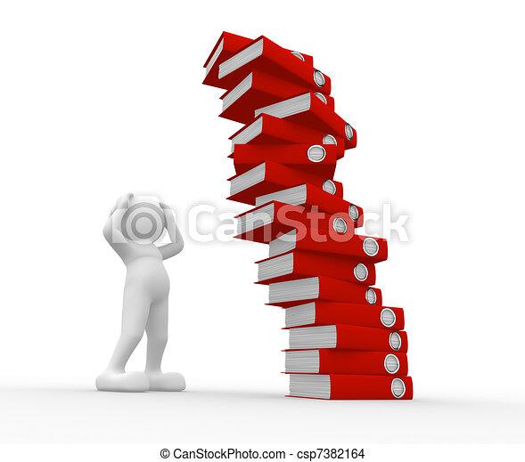 Folders - csp7382164