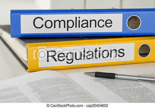 Folders with the label Compliance and Regulations - csp20404602